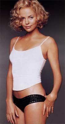Charlize Theron - 15